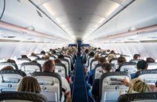 Пассажиры рейса Амстердам-Ибица подрались из-за медицинской маски