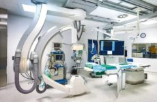Ставропольские медики проводят «гибридные операции»