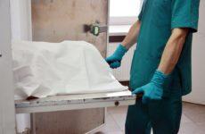 Ожившая в морге россиянка все же умерла в больнице
