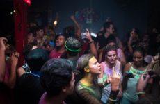 В Берлине хотят открыть ночные клубы под открытым небом
