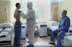 Хальзов: Новосибирская область готова к вакцинации от коронавируса