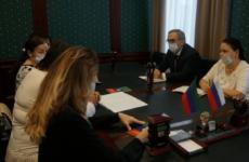 В Дагестане улучшилось качество офтальмологической помощи пациентам