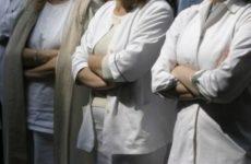 Медработники Белоруссии выступили против насилия