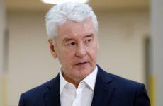 Собянин рассказал, когда Москва полностью победит коронавирус