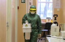 Под Новосибирском начали второй этап испытаний вакцины от коронавируса
