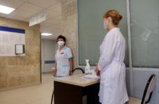 Шесть человек за сутки умерли от коронавируса в Новосибирской области