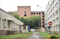 В Новосибирске достроят корпус больницы № 34