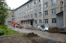 В конце года в Новосибирске откроют региональный сосудистый центр