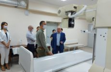 На базе нижегородской поликлиники создан Центр амбулаторной онкологической помощи и диагностики