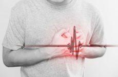 Синдром «разбитого сердца» оказался вполне реальным диагнозом