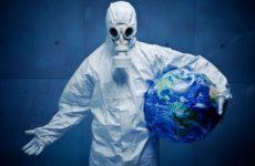 Рошаль: пандемия — отличная репетиция биологической войны