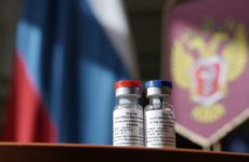 Стало известно, сколько заработает Россия на вакцине от коронавируса