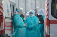 В Харькове «коронавирусная» больница оказалась переполнена