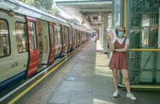 Больше британцев умирает от гриппа и пневмонии, чем от коронавируса