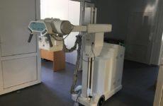 Аппараты для рентген- и КТ-диагностики получила ставропольская инфекционная больница