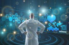 Молодежный совет при нижегородском минздраве обсудил цифровые технологии в медицине