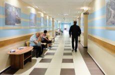 В Новосибирске начали строить сразу две поликлиники