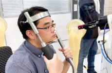 Роботы займутся тестированием на COVID-19