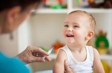 До конца недели в Нижегородскую область поступит детская вакцина против гриппа