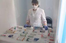 Долгожданный аптечный пункт открыли в больнице на Ставрополье
