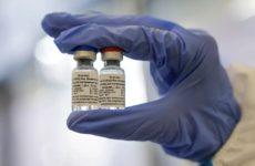 Вторую российскую вакцину тоже зарегистрируют раньше срока