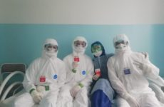 Три человека погибли от коронавируса в Новосибирской области за сутки