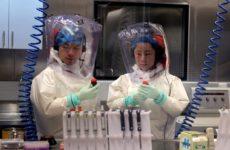 На границе России и Китая появится аналог Уханьской биолаборатории