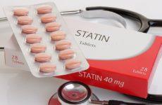 Статины могут и не спасать от болезней сердца