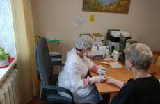 Нижегородские медики начали выезжать на дом с вакцинами от гриппа