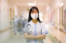 Неожиданные данные: коронавирусом чаще болеют уборщики в больницах, а не врачи «красной зоны»