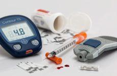 Диабет 2 типа меняет кровоток в мозге пожилых женщин