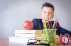 Российские школьники могут вернуться к дистанционному обучению