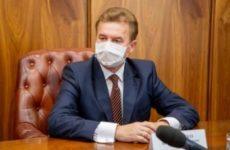 Назначен новый министр здравоохранения Хакасии