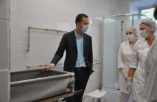 Служба паллиативной медпомощи заработала на базе больницы нижегородского Арзамаса