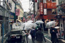 Ученые полагают, что жители Токио развили коллективный иммунитет от COVID-19