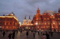 ВОЗ: усиления пандемии COVID-19 в России нет