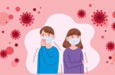 Коллективный иммунитет от COVID-19 пока недостижим
