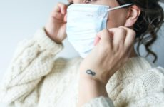 Ветер повышает заразность коронавируса в десятки раз