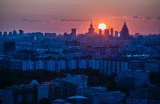 За сутки в Москве умерли 16 человек от коронавируса