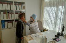 Нижегородцы начали вакцинировать детей от гриппа
