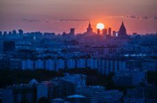 В Москве за сутки от коронавируса вылечились 919 человек