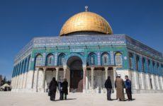 В Израиле ввели трёхнедельный карантин