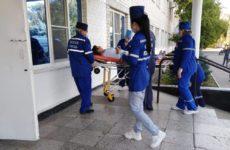 Медики Ставропольского края отработали помощь пациентам при теракте