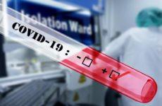 Три человека за сутки умерли от коронавируса в Новосибирской области