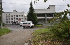 В Новосибирской области отремонтируют больницу и поликлинику