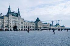 Россия плавно возвращается к карантину