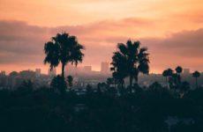 Коронавирус мог ударить по Лос-Анджелесу в декабре