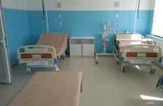 В ещё одной ставропольской больнице станут оказывать паллиативную помощь больным