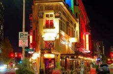 В барах и ресторанах самый высокий риск заражения COVID-19