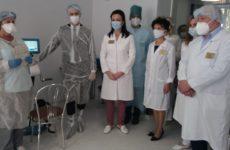 На создание отделения реабилитации в нижегородской областной больнице направлено 25 млн рублей